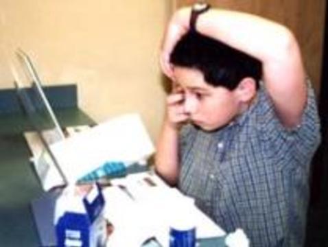 Одноразовые контактные линзы подходят даже для 8-летних детей