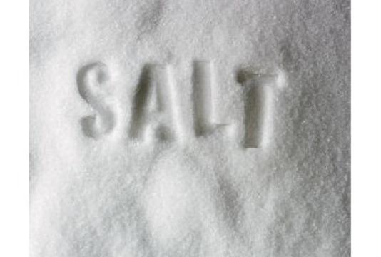 Избыток соли в рационе [оказался сравним по опасности с курением]