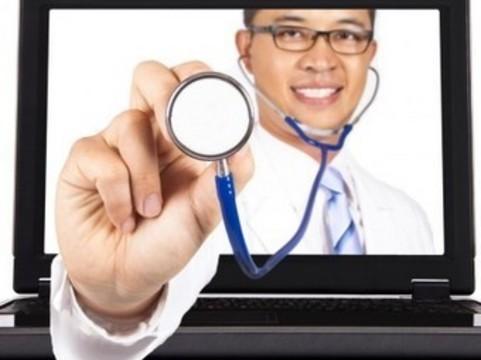 Для столичных медиков [разрабатывают аналог Skype]