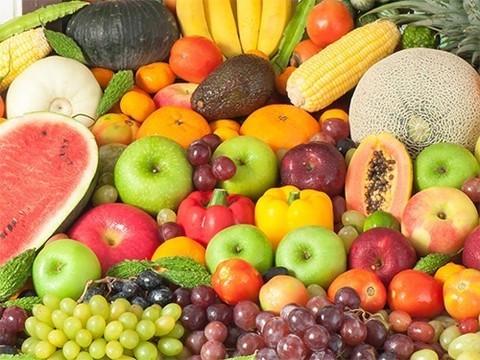 Польза фруктов подтверждена на огромной выборке