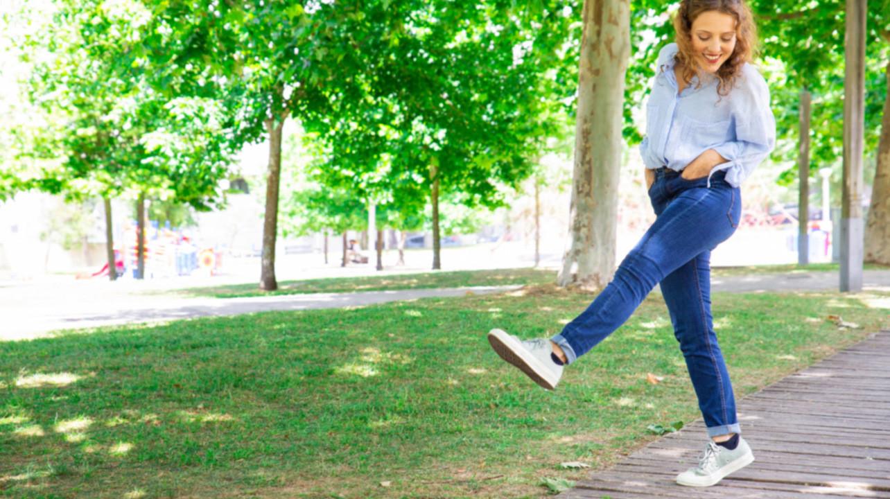 Разнообразие физической активности улучшает самочувствие людей с тревожностью