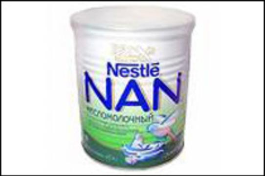 Компания Nestle гарантировала [безопасность своей продукции в России]