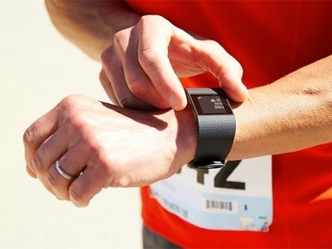 Фитнес-браслеты неправильно считают расход калорий