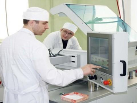 В России запускают производство [зубных протезов из нанокерамики]