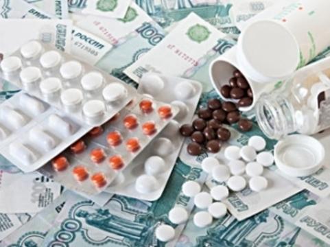 В России выросли оптовые [цены на лекарства]