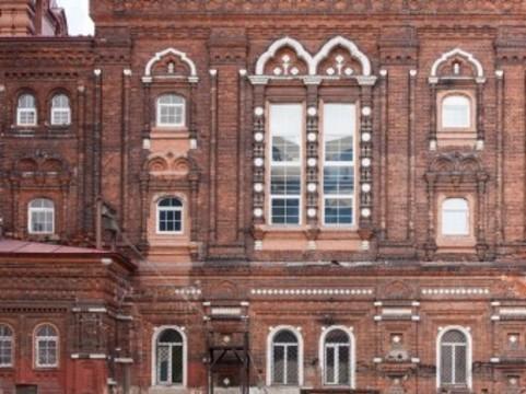 Больница с историей. МОНИКИ