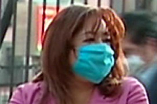 Минздрав Мексики уточнил число погибших от свиного гриппа