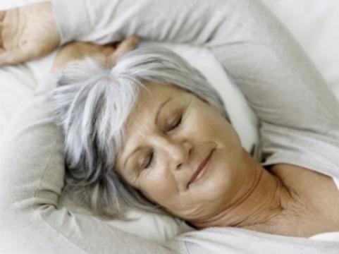 Американцы [опровергли ухудшение сна с возрастом]