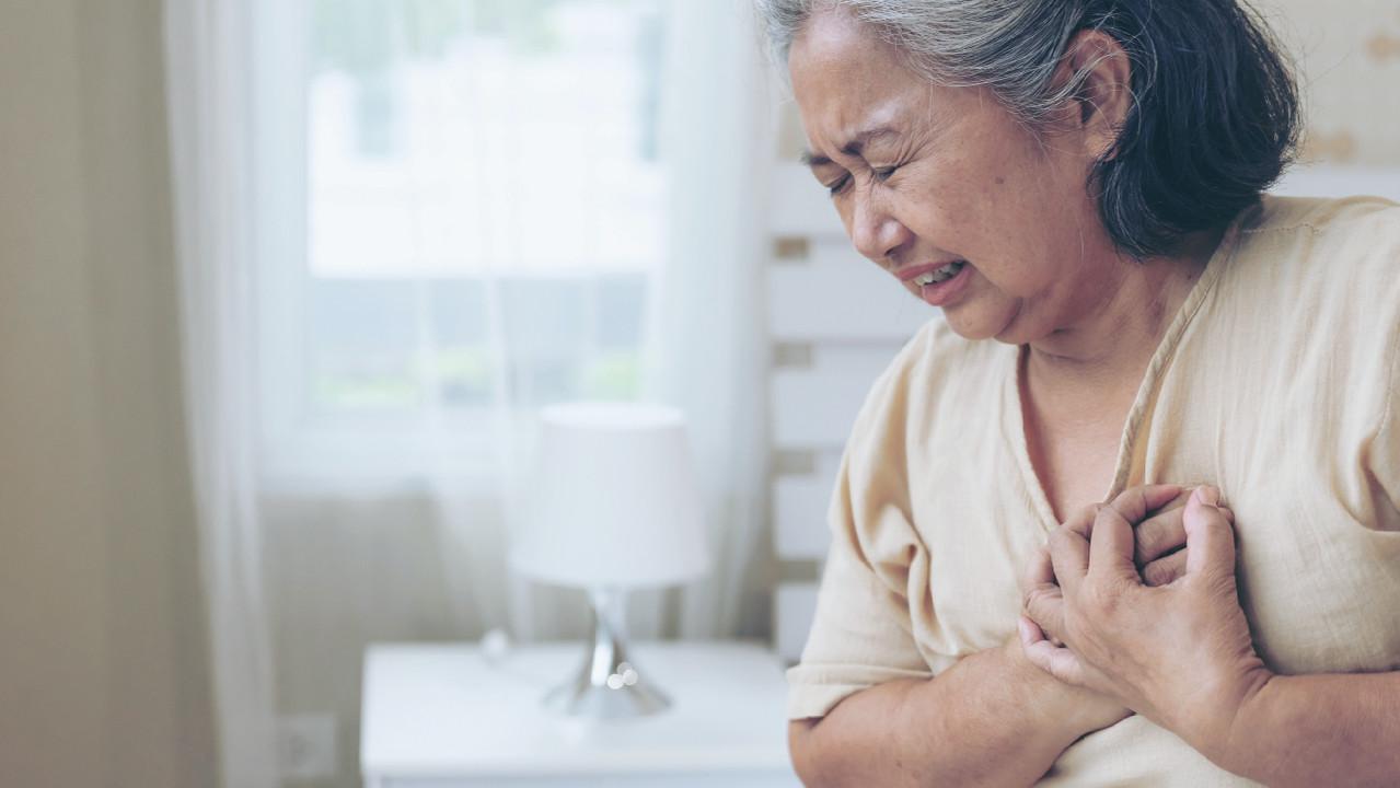 Ученые обнаружили рост женской смертности от болезней сердца