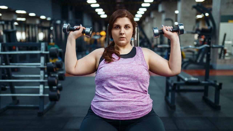Ученые опровергли популярный миф «можно быть толстым и здоровым»