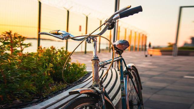 Короткая поездка на велосипеде помогает мышцам очиститься