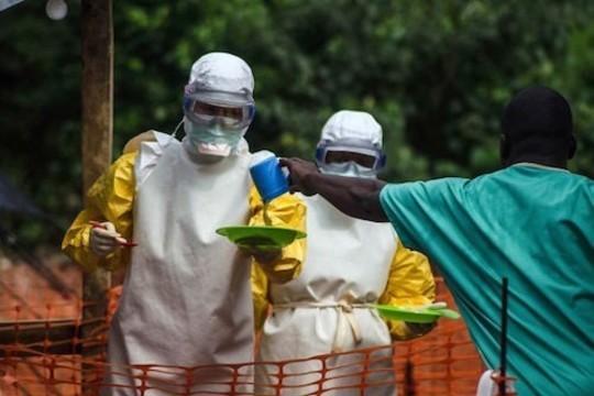 Вице-президент Сьерра-Леоне отправил себя на карантин из-за вируса Эбола