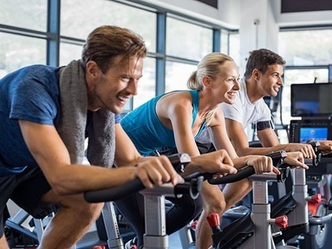 Физические упражнения снижают риск развития депрессии на треть