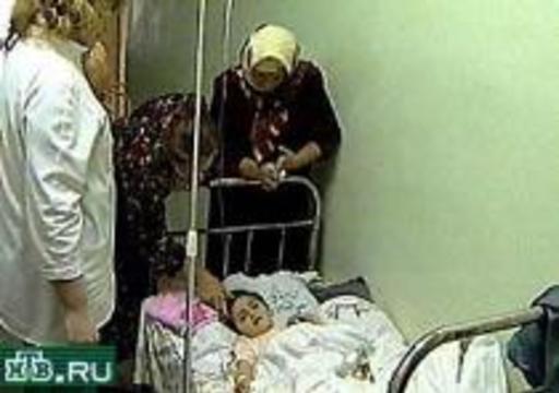 В Ставропольском крае дизентерией заболели 417 человек