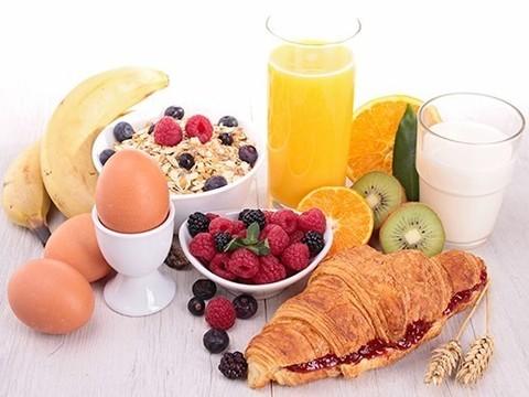 Хороший завтрак улучшает успеваемость школьников