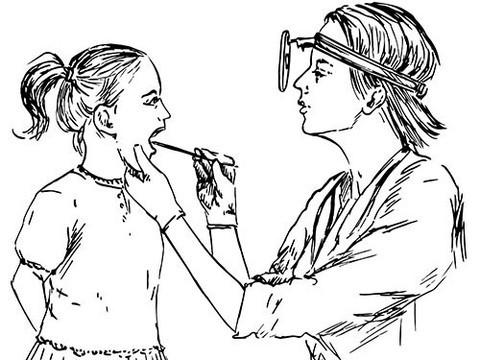 От скрытой аллергии до рака: 6 симптомов из опросника отоларинголога
