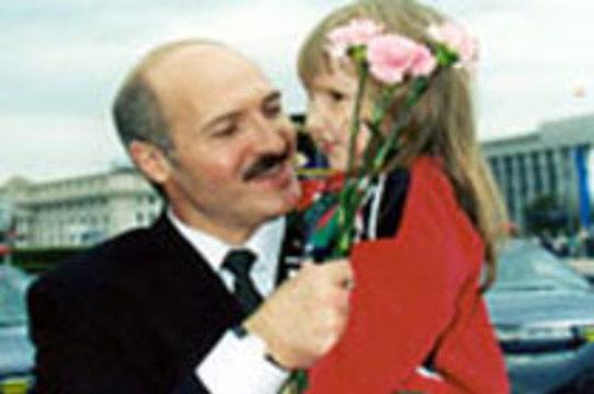 Александр Лукашенко хочет увеличить население Белоруссии в три раза