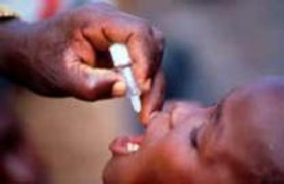 Заболеваемость полиомиелитом в мире выросла в четыре раза