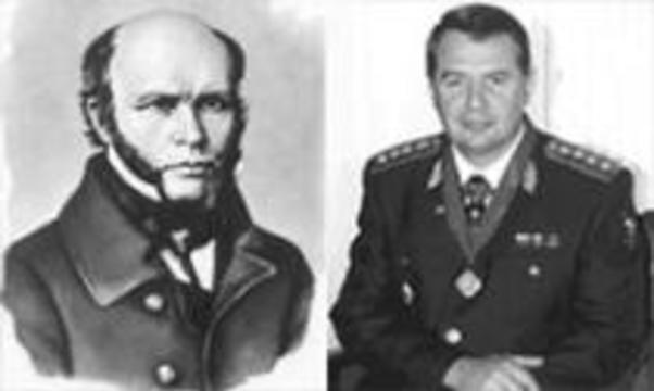 Два министра здравоохранения учредили премию Пирогова