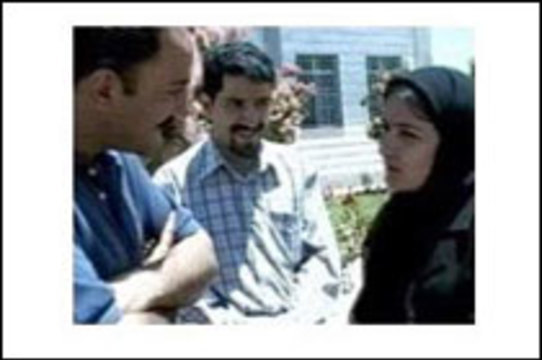 В Иране по обвинению в антиисламском заговоре осуждены двое врачей