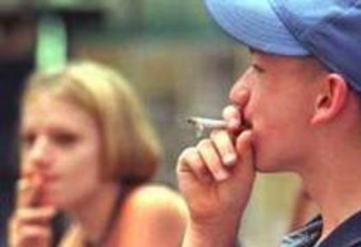 Курение в 13 раз повышает риск развития ревматоидного артрита