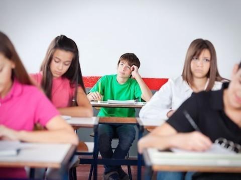 Психологи проведут антистрессовые тренинги для московских школьников перед ЕГЭ