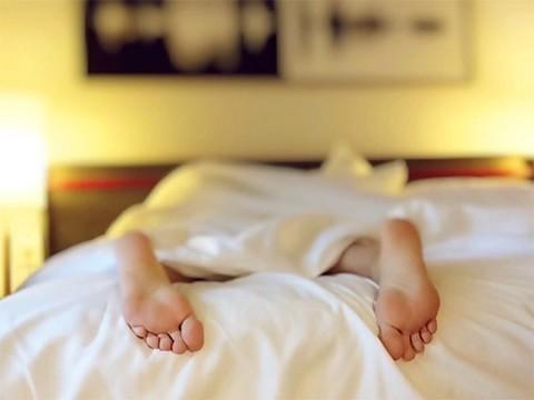 Длительный сон опасен - он может вызывать сердечно-сосудистые проблемы