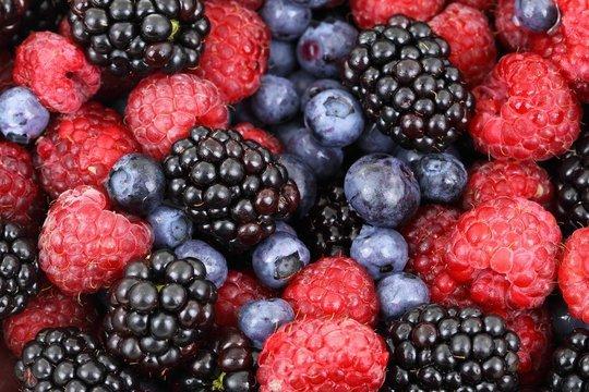 Чего бы съесть эдакого органического?