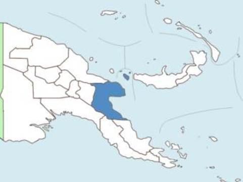 Десятки жителей Папуа - Новой Гвинеи [скончались от неустановленной инфекции]
