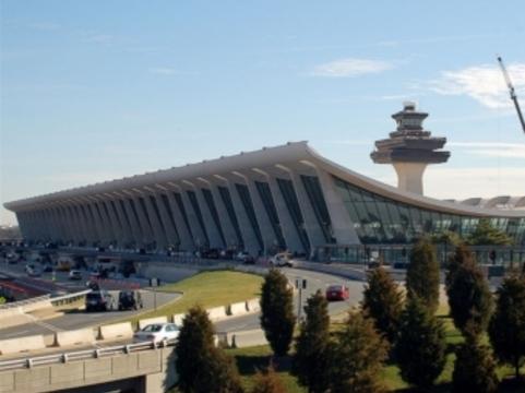 В аэропортах США [началась облава на больных корью]
