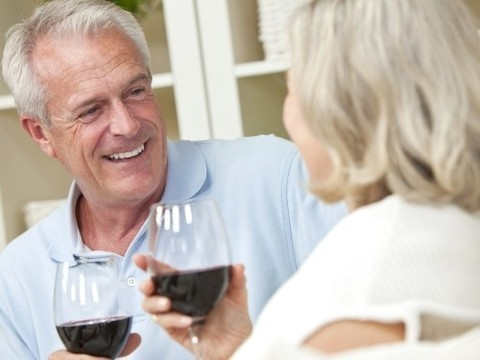 Алкоголь оказался полезен для [памяти пожилых людей]