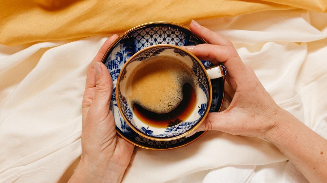 Неумеренное употребление кофе может быть опасным для мозга - крупнейшее исследование