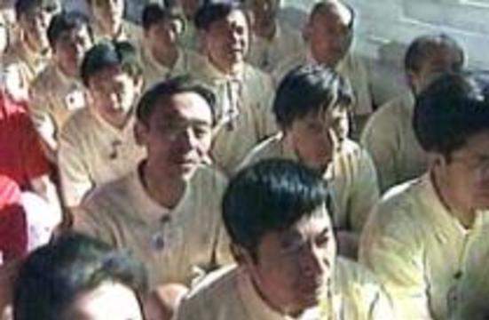 В Китае более 4 миллионов шизофреников
