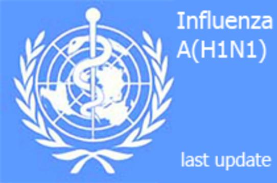 Число заболевших гриппом H1N1 [превысило 15,5 тысяч]