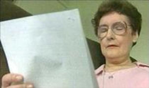 Старушка не хотела в морг и пошла в суд