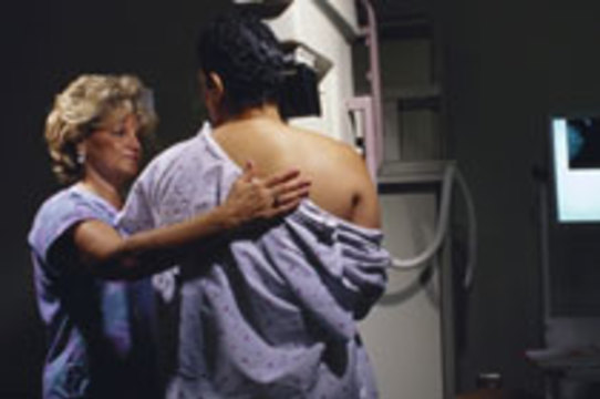 Регулярная уборка [защищает от рака груди]