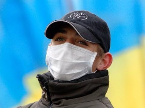 Минздрав Украины [не будет считать каждый случай гриппа H1N1]