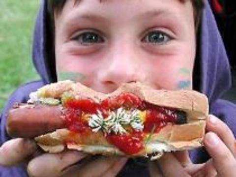 Любители хот-догов рискуют заболеть диабетом