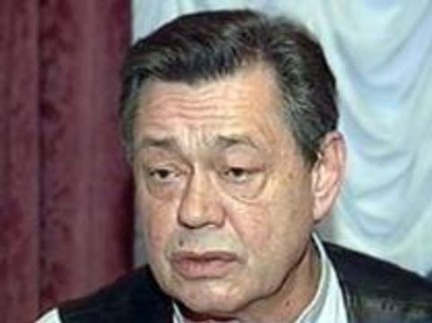Николай Караченцов после ДТП находится в тяжелом состоянии