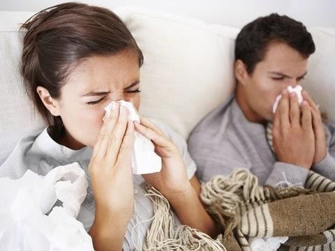 Разрабатывается вакцина, защищающая от большинства штаммов гриппа
