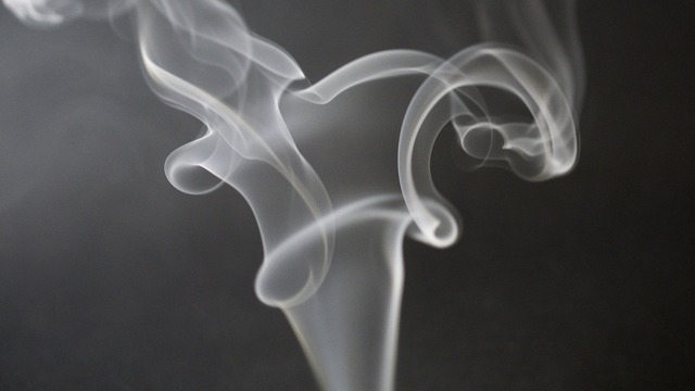Никотин продолжает проявляться даже там, где давно не курили – исследование