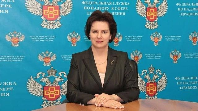 В России от коронавируса умерло 489 врачей — глава Росздравнадзора