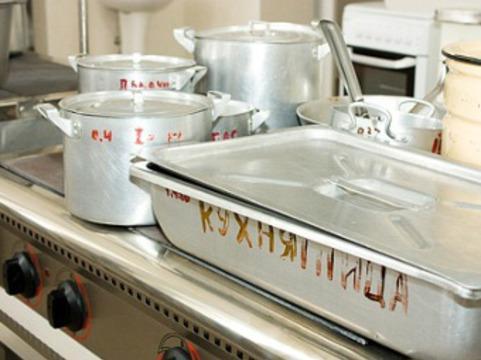 Организацию питания в московских больницах [доверят коммерческим структурам]