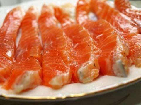 Китайцы подтвердили способность рыбы [снизить риск рака груди]