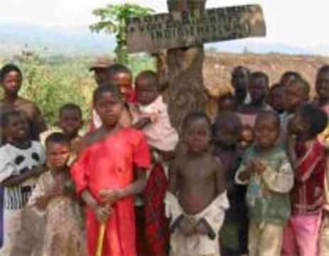 В Конго подтверждена вспышка лихорадки Эбола