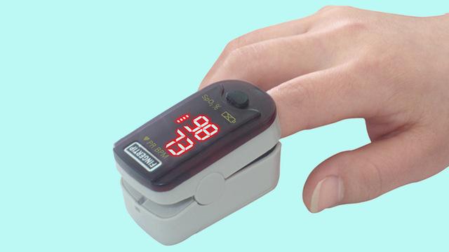 Пульсоксиметр: что важно знать об этом приборе