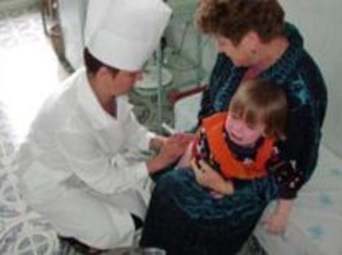 Среди детей Чечни и Ингушетии проведут дополнительную вакцинацию