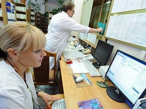 Половина поликлиник Москвы перешла на новые стандарты работы