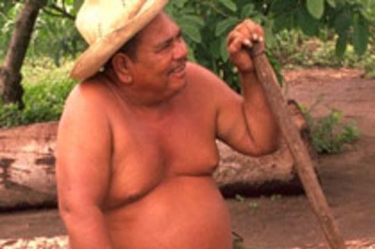 Мужчины с избыточным весом [чаще страдают бесплодием]
