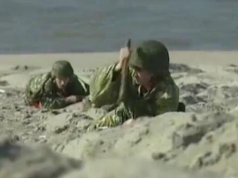 Семь солдат с признаками пищевого отравления [попали в больницу в Калининградской области]